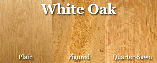 C 244 Ng Dụng Của Gỗ Sồi Trắng White Oak Nhập Khẩu 0917